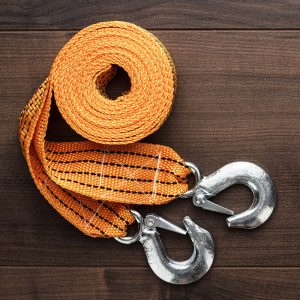 towing-rope-on-the-table-PH465MQ.jpg